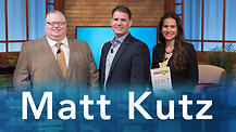 Learn to Succeed Through Biblical Old Testament Examples | Matt Kutz | Main Street