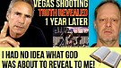 Vegas Massacre TRUTH Revealed In GOD'S Word... O...