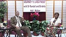 Randall   Hall-Walker  - Journey to Greatness Broadcast with Dr. Randall and Birdella Hall-Walker (4
