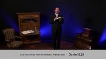 Daniel Chapter 5 Part 2