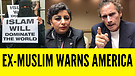 Islamic Invasion NOW In American Cities! Sharia Laws New Target. Who's Behind It?