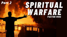 Spiritual Warfare #2