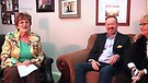 12-13-2018 - Guest: Dr. Richard & Rhonda Moore