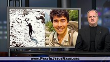 Why was American Missionary Killed By Remote Tribe In India?