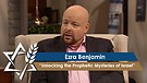 Rabbi Jonathan Bernis and Ezra Benjamin | Unlock...