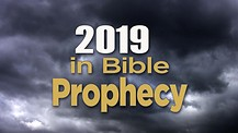 2019 in Prophecy