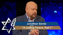 Rabbi Jonathan Bernis | A Lasting Peace, Part 1