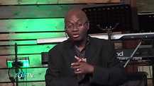 Turn It Around With Your Mouth  Part IV, Pastor Fule Badoe