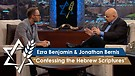 Rabbi Jonathan Bernis and Ezra Benjamin | The Lo...