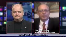 Leftist Jew-haters break law to Boycott Israel: Jon Moseley