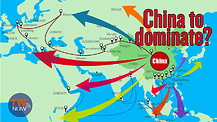 China to Dominate?