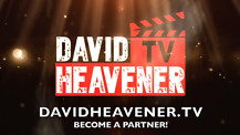What Is David Heavener TV?