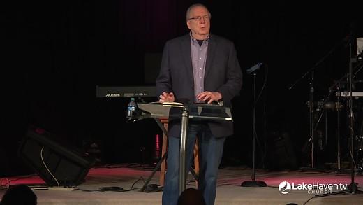 Faith for Increase - Pastor Greg Mohr