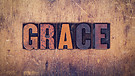 Grace Abounding and the Three Prodigals - Part 1
