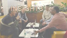 INSIGHTS-Paul Sydnor. Come to the next RHP Roundtable!