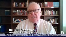 Why did Southern Poverty Law Center fire Founder?  Bill Donohue explains