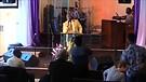 Pastor Jeffery Williams