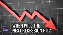When will the next recession hit?