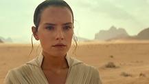 Star Wars - The Rise of Skywalker (Teaser)