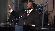 Pastor Maurice Bates