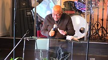 Pastor Jimmy Cox