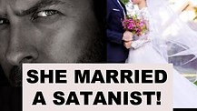 3.4.19 I'd Married a Satanist. Lisa Part 2 LIVE