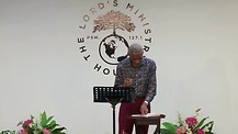 Total Victory Because Of The Sacrifice Of Christ~2.6, by Pastor Ian M. Taylor