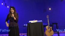 Raising Generals - Apostle Cathy Coppola