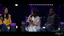 Evangel Temple Women's Panel
