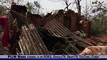 Help! Category 4 Cyclone devastates India's Orissa:  Audrey Beckett