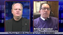 How to stop LGBT laws in your state:  Brian Camenker