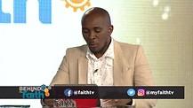 05-15-2019 - Bande & Thando Kentane