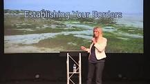 05-16-2019 - Establishing Your Borders