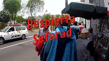 Lima 12: Haciéndose Miembro