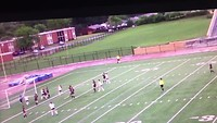 Kate Dreyer 47 yard goal