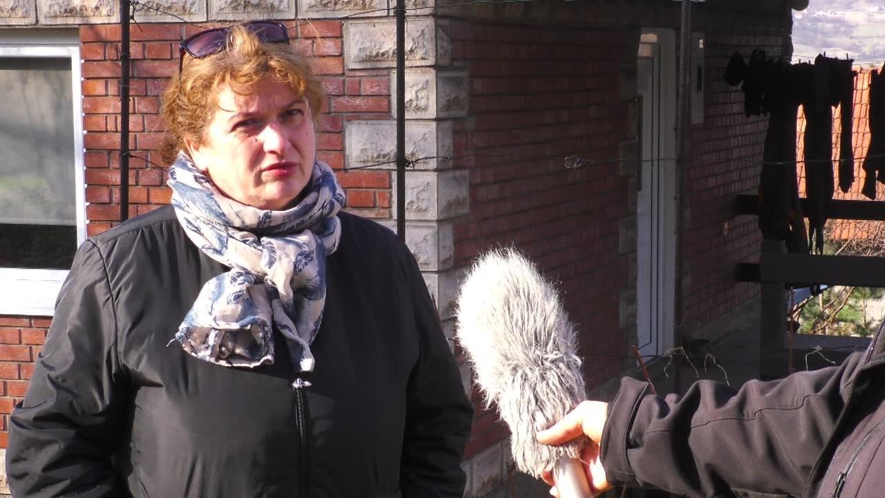Hilfe für Familien in Zenica 2019