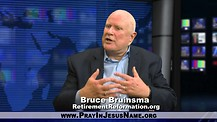 What if every Church had a Retirement minister?  Bruce Bruinsma