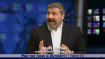 3 Supreme Court victories for Jesus:  Matt Barber