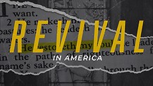 Revival in America - Part Three | Pastor Garry Wiggins