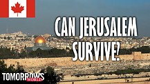 Can Jerusalem Survive?