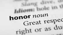 E109: Honor One Another ABOVE Yourself