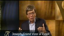 Genesis: How It All Began - Ep. 7