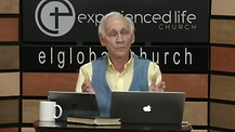 FAITH - PASTOR DON CLOWERS