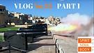 35_1. FIRING CANON No. 2 - VLOG No 35 - My Malta...