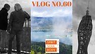60. THE WORLD'S TALLEST WOODEN TOWER! - VLOG No....