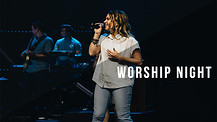 Worship Night August 2019