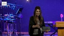 Yoke Breaking Anointing- Apostle Cathy Coppola