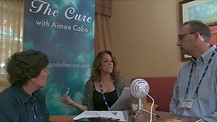 The Cure with Aimee Cabo interviews Phil and Beth Bruns