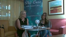 Aimee Cabo-The Cure interviews Pam Farrel