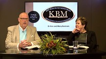 Dr. Ken & Mary Bostrom, Testimony Episode 139